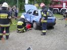 Pokazy Ratownictwa Technicznego i Medycznego - Mnich 2011